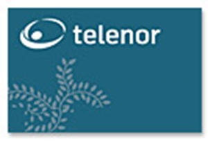 Picture of Telenor 2000