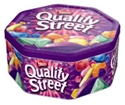 Picture of Quality Street By Nestle 430g (Tin Pack)