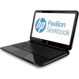Picture of HP Pavilion SleekBook 14-B050TU