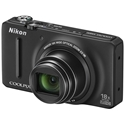 Picture of Nikon Coolpix S9200
